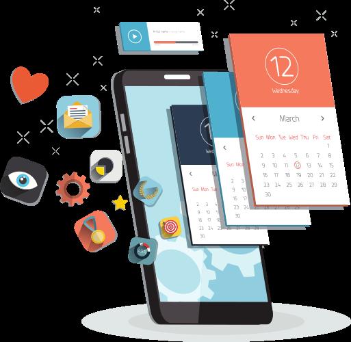 günstige App Programmierung für Android und iPhone