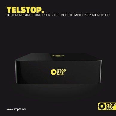 Stopdas Telstop Firmware
