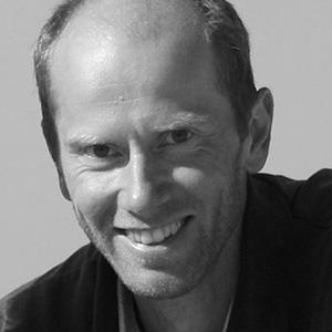 Diplom-Designer Claudius Hartmann