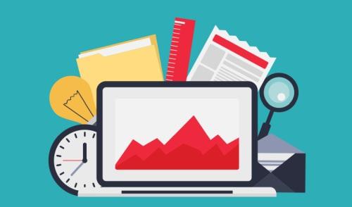 Gesuchte Keywords in Google Analytics anzeigen