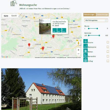 Wilkau-Haßlau, Zwickau